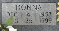 Donna Armistead