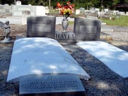 James Leonard Hayes