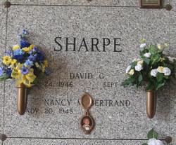 David G Sharpe