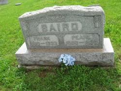 Frank Baird