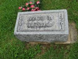 Goldie Mae <i>McDermitt</i> Cornelius