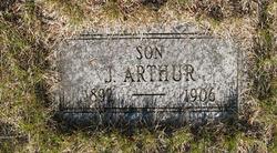 J Arthur Dahlberg