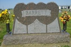Jeanette M <i>Hermon</i> Barrett