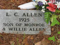 L. C. Allen