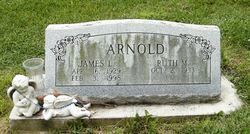 James L. Arnold
