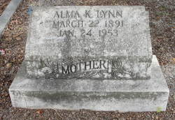 Alma <i>King</i> Lynn