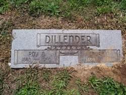 Roy Alexander Dillender