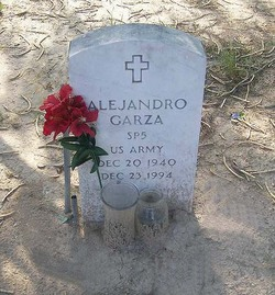 Alejandro Garza
