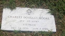 Charles Douglas Moore