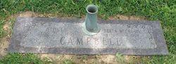 Berta Lenora <i>McCreary</i> Campbell
