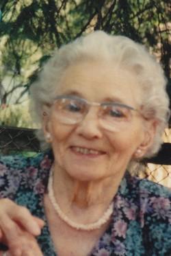 Rose Pelagia <i>Przybyszewski</i> Bushaw