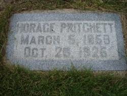 Horace Pritchett
