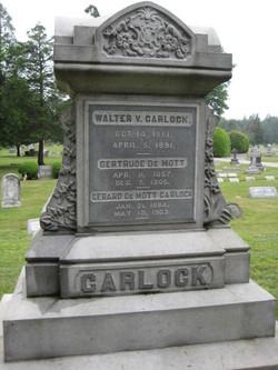 Gertrude <i>DeMott</i> Carlock