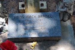 Jimmy Mack Braziell