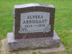 Elvera Arbogast