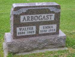 Walter Arbogast
