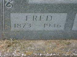 Fred Kebel