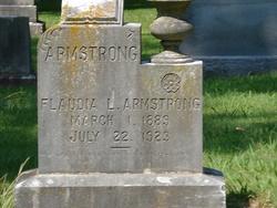 Flaudia L. Armstrong