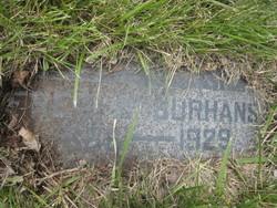 Fred W. Burhans