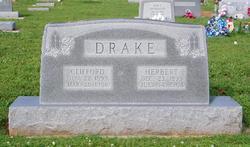 Clifford <i>Walkup</i> Drake