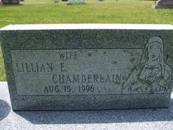 Lillian E. Chamberlain