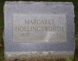 Margaret <i>Keltz</i> Hollingsworth