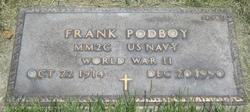 Frank Podboy