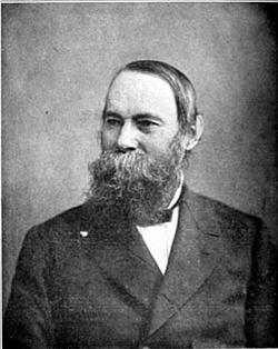 Benjamin Chew Tilghman