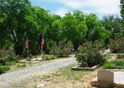 Sierra Vista Cemetery