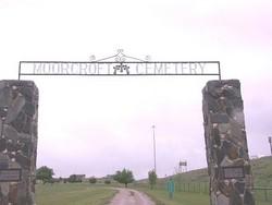 Moorcroft Cemetery