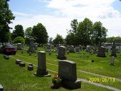 Essex Junction Village Cemetery