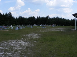 Shirley Place Cemetery
