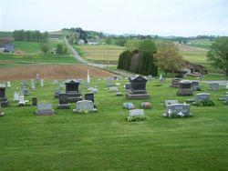 Franklin Union Baptist Church Cemetery