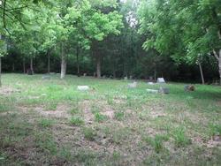 Glencoe Cemetery at La Salle Institute