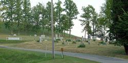 Milhoan Ridge Christian Church Cemetery