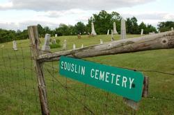 Souslin Cemetery