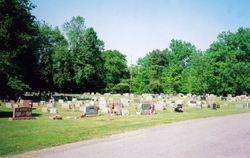 Crownhill Cemetery