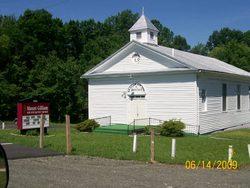 Mount Gilliam New Site Baptist Church Cemetery