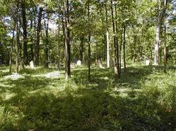 Burtsfield Cemetery
