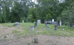 Nances Springs Cemetery