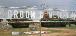 Groom Cemetery