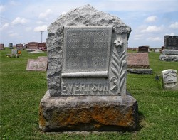 Sarah <i>Murrah</i> Evertson