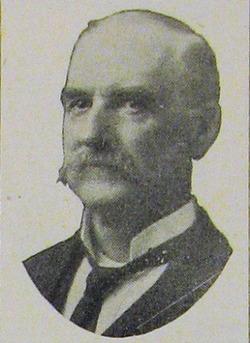 Dr Alexander Stephenson Hawkins