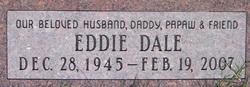 Eddie Dale Claunch