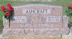 R Q Ashcraft