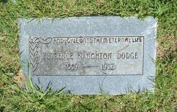 Florence <i>Naughton</i> Dodge