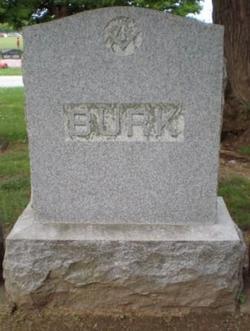 George Burk