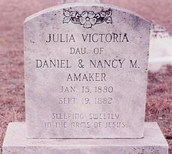 Julia Victoria Amaker