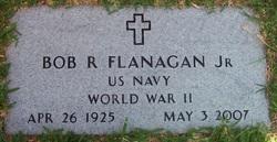 Bob Ralph Flanagan, Jr