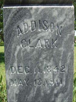 Addison Clark